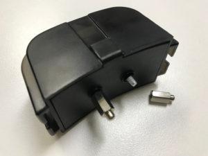 ワンブル 電池 フタ